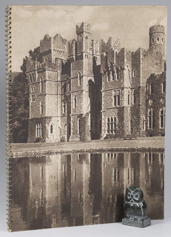 ANON. Memories of Ashford Castle. Cong. Co. Mayo. Eire.