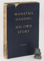 Gandhi, Mahatma Gandhi: His Own Story.