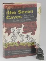 Coon, The Seven Caves: Archaeological Explorations in the Middle East.