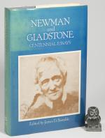 Bastable, Newman and Gladstone.