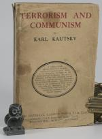 Kautsky, Terrorism and Communism.