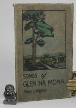 O'Higgins, Songs of Glen Na Mona.
