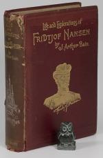 Bain, Life and Explorations of Fridtjof Nansen.