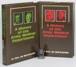 Cantlie, A History of the Army Medical Department.