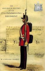 Trimble, The Historical Record of the 27th Inniskilling Regiment.