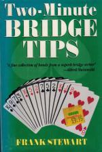 Stewart - Two-Minute Bridge Tips