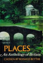 Blythe, Places - An Anthology of Britain.