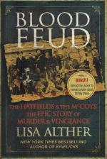Alther, Blood Feud - The Hatfields and the McCoys: The Epic Story of Murder and