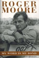 Moore, My Word Is My Bond: The Autobiography.