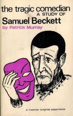 [Beckett, The Tragic Comedian: A Study of Samuel Beckett.