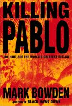 [Escobar, Killing Pablo: The Hunt for the World's Greatest Outlaw.