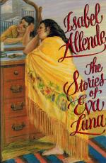 Allende, The Stories of Eva Luna.