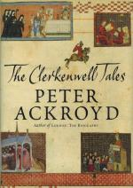 Ackroyd, The Clerkenwell Tales.