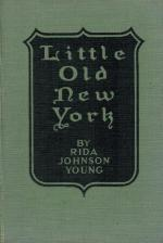 Johnson Young, Little Old New York.