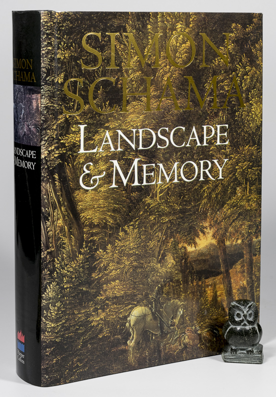 Schama, Landscape and Memory.