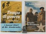 Bryant, Tempo Di Guerra (1939-1943) & Trionfo in Occidente (1943-1946).