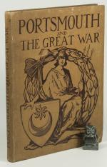 Gates, Portsmouth and the Great War.