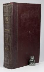 Proceedings of the Royal Irish Academy. Volume XXXVI.