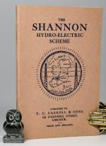 Anon. The Shannon Hydro-Electric Scheme.